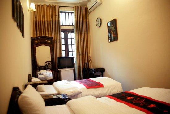 Thang Long Hotel Hanoi: Thang Long Hotel Room