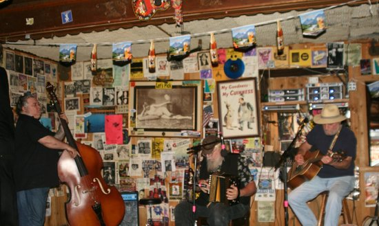 The Alaskan Bar: The Shawn McCole Trio