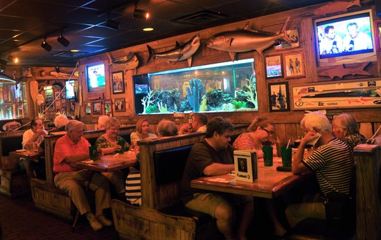 Flanigan S Seafood Bar And Grill Stuart Restaurant Reviews Phone Number Photos Tripadvisor