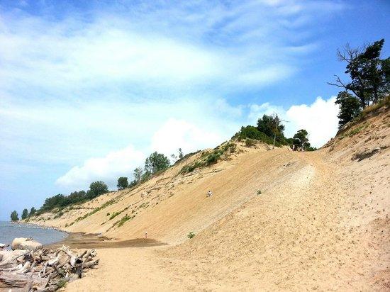 sand hill park