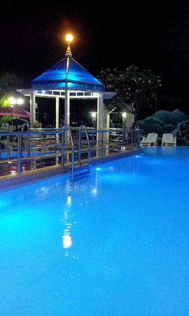 Chayadol Boutique Resort: 4