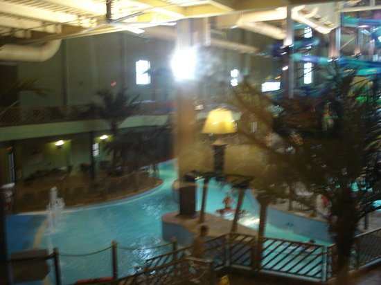 Maui Sands Resort & Indoor Waterpark: 4
