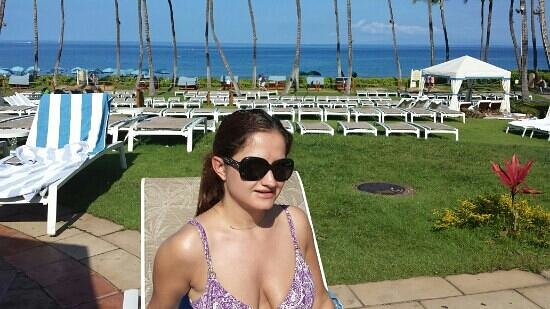 Grand Wailea - A Waldorf Astoria Resort : one of the swimming pool
