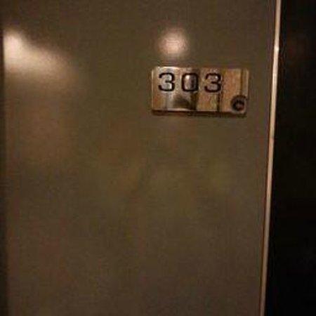 Kao Yuan Hotel (Zhungshan Road): room