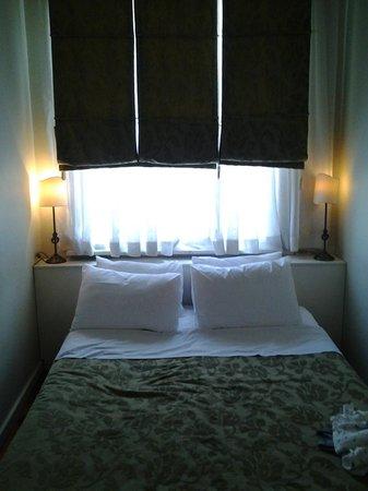 Hotel Sari Konak: Sari Konak Queen bedroom