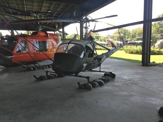 Newport News, VA: OH-23 Raven (1948-1960s)