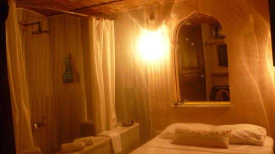 Noble House Galata: το ΗΑΜΑΜ δωμάτιο