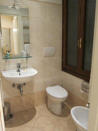 Hotel Adriatico: Room 9