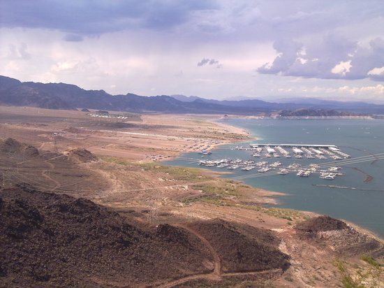 Lake Mead Dinner Cruise (All Las Vegas Tours): Las Vegas Boat Harbor & Lake Mead Marina