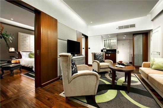 Movenpick Hotel Hanoi: Junior Suite
