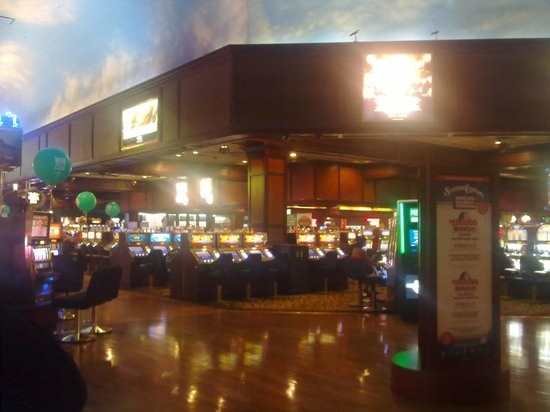Boulder Station Hotel and Casino: Boulder Casino & Hotel