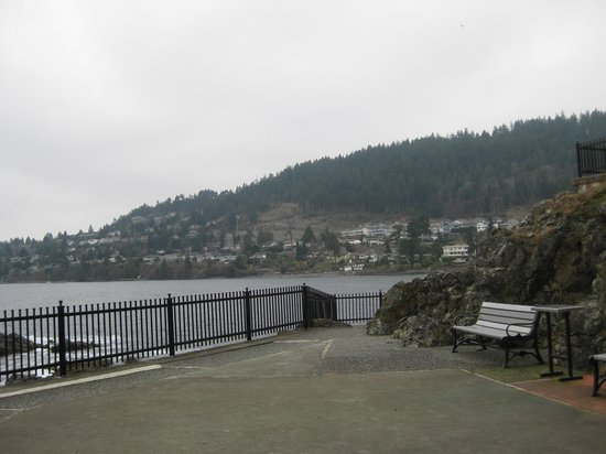 Neck Point Park & Finding the fairy doors - Review of Neck Point Park Nanaimo ...