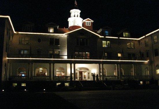Stanley Hall Hotel
