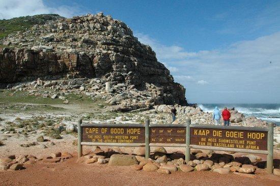Beautiful Cape Town Tours: Cape Point