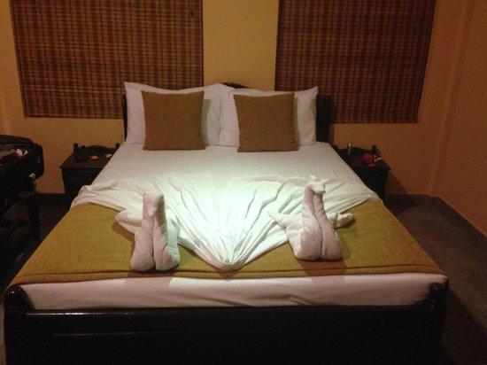 Heritage Dambulla Hotel