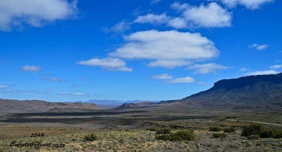 Karoo National Park Unterkunfte: Karoo