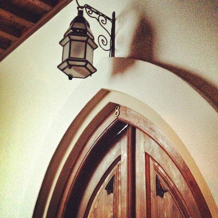Hotel Dar Mounir : Our room