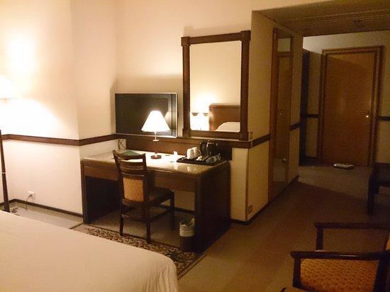 Makarim Riyadh Hotel: Room