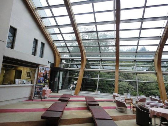 Hotel Ambient Izukogen Honkan: robi