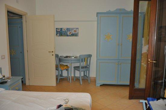 Hotel Residence Acquacalda: spaziosa e luminosa