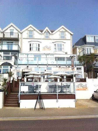 The Reef on Sandown seafront