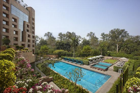 ITC Maurya, New Delhi
