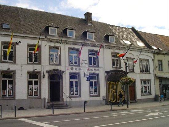 Martin's Grand Hotel : musée