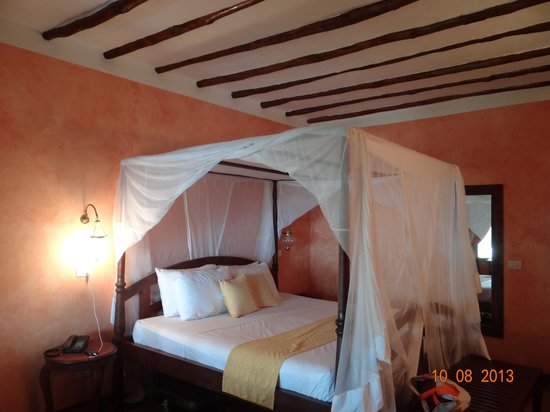 Dongwe Club: letto 161