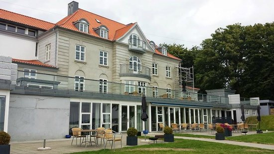 Sinatur Hotel Sixtus: Dejligt Hotel