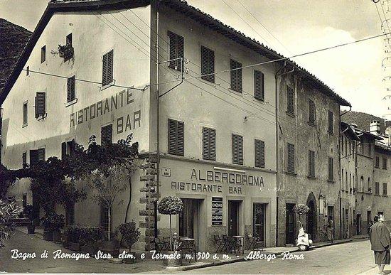 ancora il roma un volta - Picture of Albergo Roma Antica ...