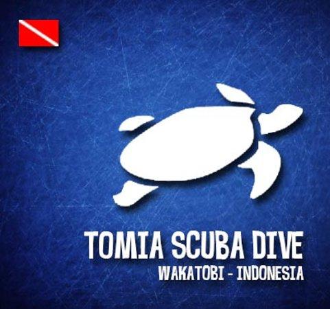 Tomia Scuba Dive