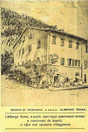 spritz - Picture of La Trattoria del Roma, Bagno di ...