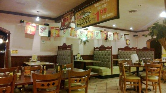 Mexican Restaurant In Verona Va