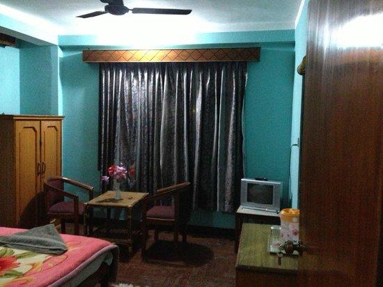 Hotel Lai Lai : suite room view