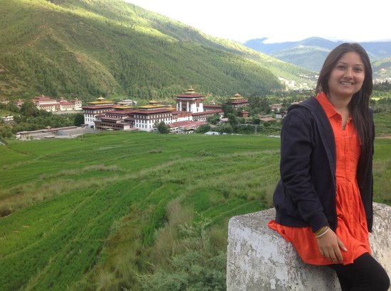 Lumle Holidays - Day Tours: Thimpu Bhutan