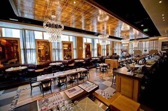 The Gramercy Gastro Pub