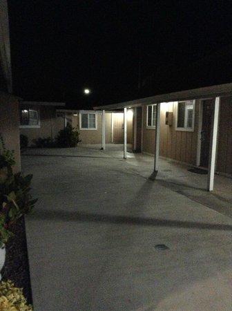 Jerry's Motel Oakdale : Motel