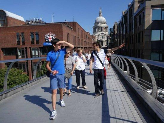 Londra Culturale
