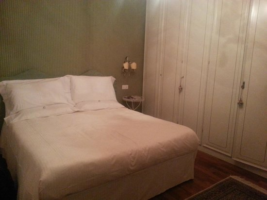 Bed and Breakfast Cenerente: camera