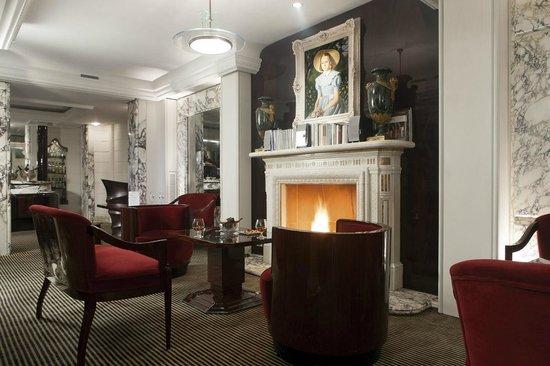 Bar In Salotto.Il Salotto Lounge Bar Picture Of Sapori Del Lord Byron