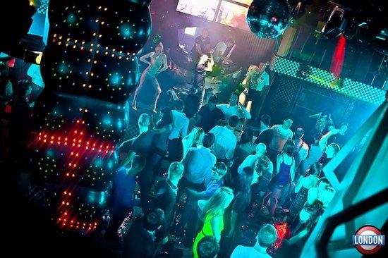 London club клуб москва работа ночных клубов в северодвинске