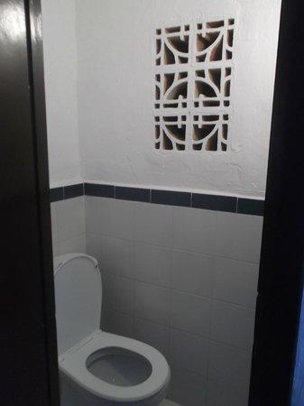 azuLine Club Cala Martina Ibiza: bagno