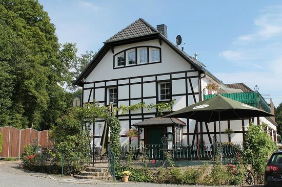 Restaurant Pfeffermuehle