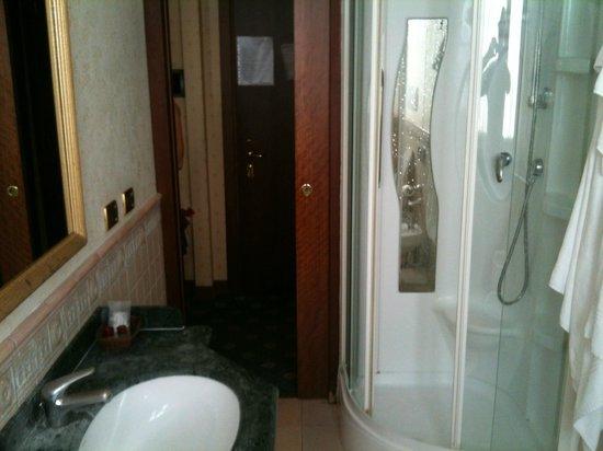 Hotel Cilicia : Номер 216
