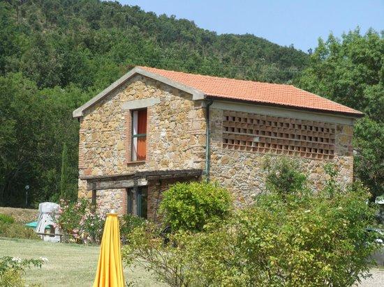 Agriturismo San Ottaviano: la dependance