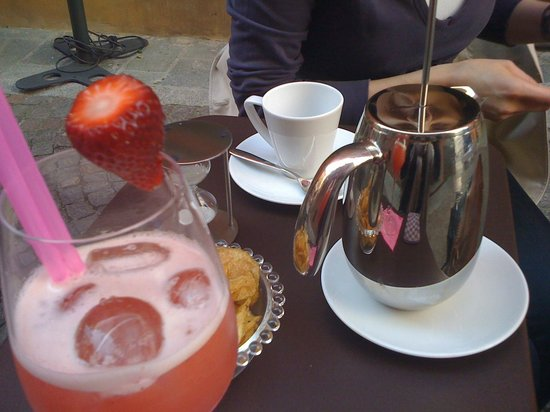 t caffe parma - photo#5