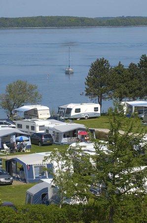 Mariager Camping