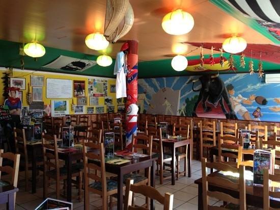 Cuisine Portet Sur Garonne : Restaurant euskalduna dans portet sur garonne avec cuisine