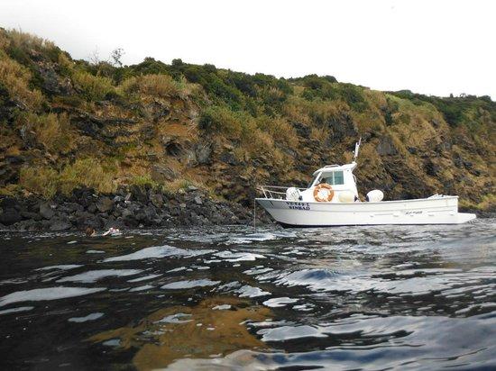 Velasfishingtur