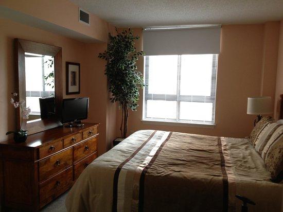 EAI - Metropolitan at Pentagon: AP #420 bedroom 2